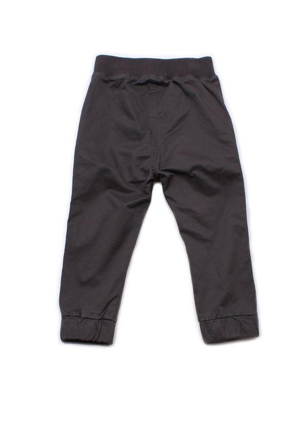 Classic Long Pants DARKGREY (Boy's Pants)