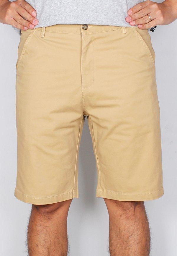 Classic Bermudas KHAKI (Men's Bottom)