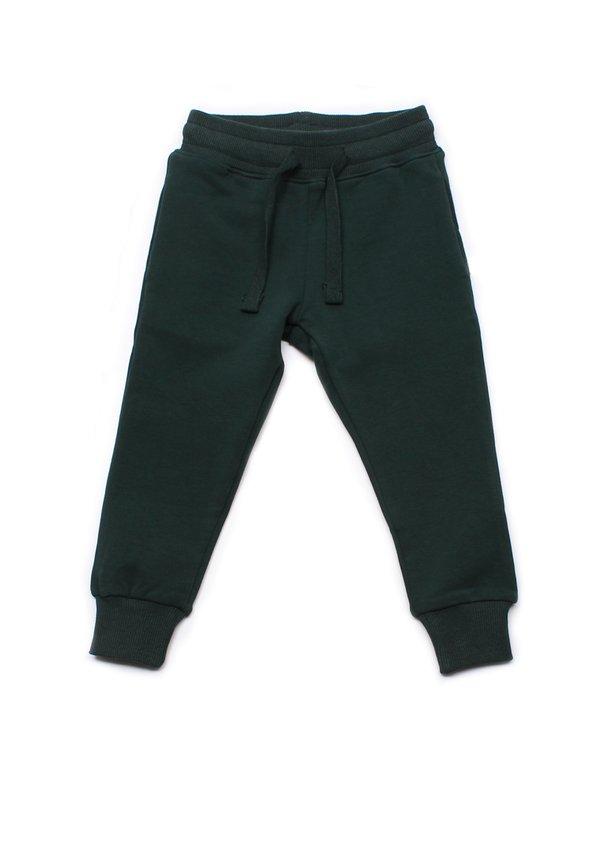 Drawstring Sweatpants GREEN (Boy's Pants)