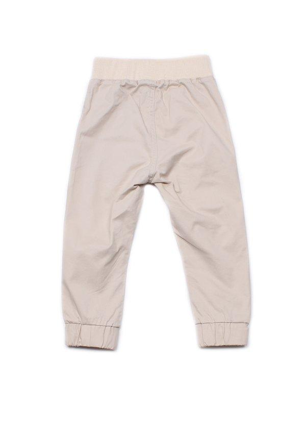 Classic Long Pants BEIGE (Boy's Pants)