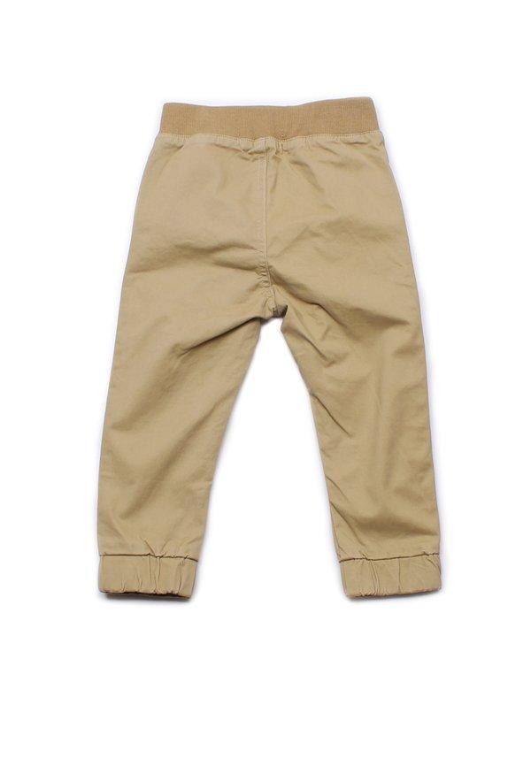 Classic Long Pants KHAKI (Boy's Pants)