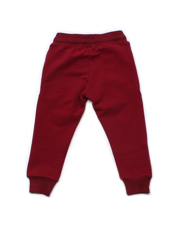 Drawstring Sweatpants MAROON (Boy's Pants)
