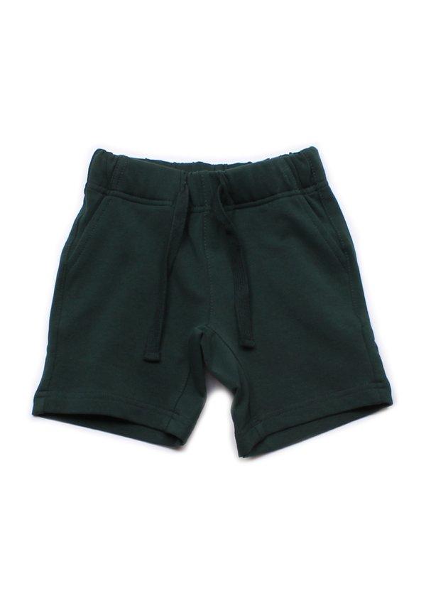 Drawstring Shorts GREEN (Boy's Shorts)