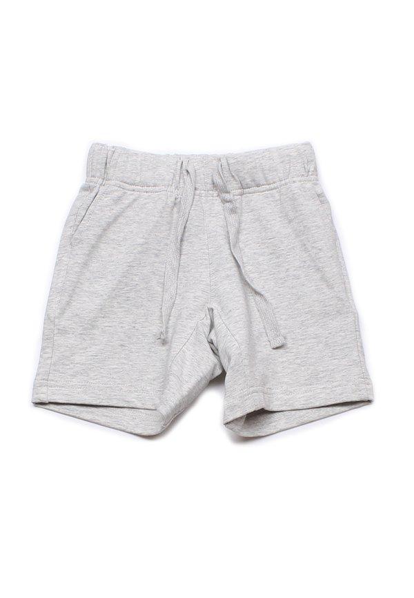 Drawstring Shorts GREY (Boy's Shorts)
