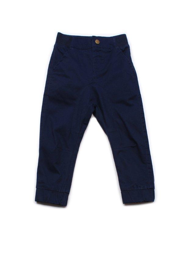 Classic Long Pants NAVY (Boy's Pants)