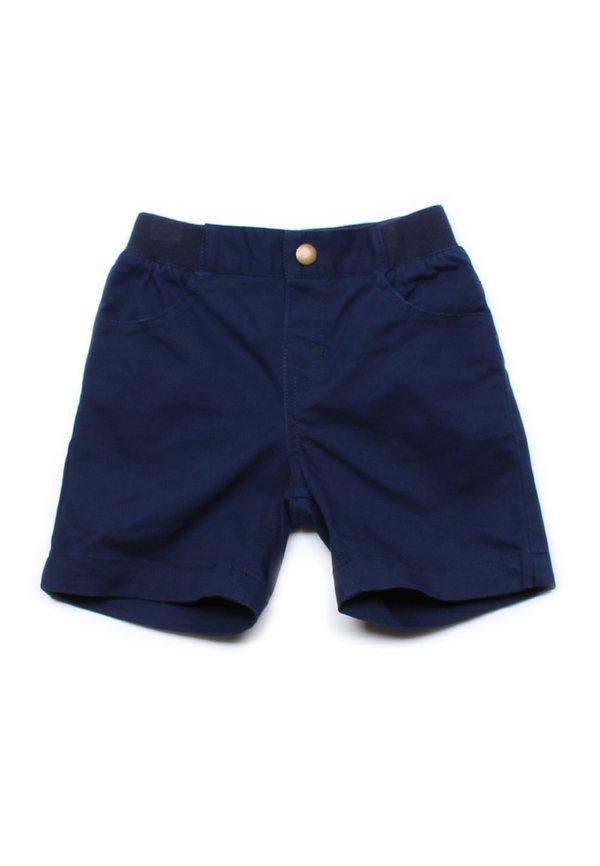 Classic Shorts NAVY (Boy's Shorts)