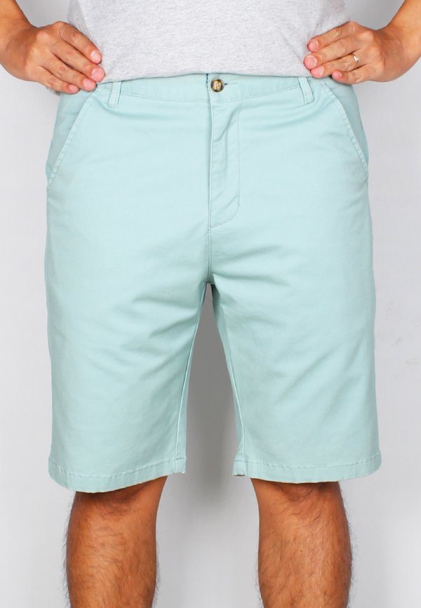 Classic Bermudas BLUE (Men's Bottom)