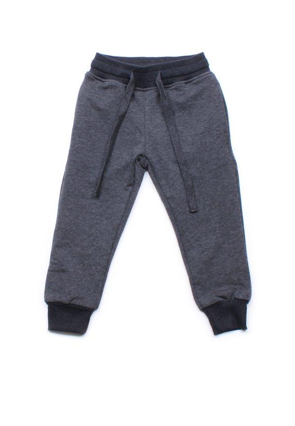 Casual Jogger Drawstring Pants DARKGREY (Boy's Pants)
