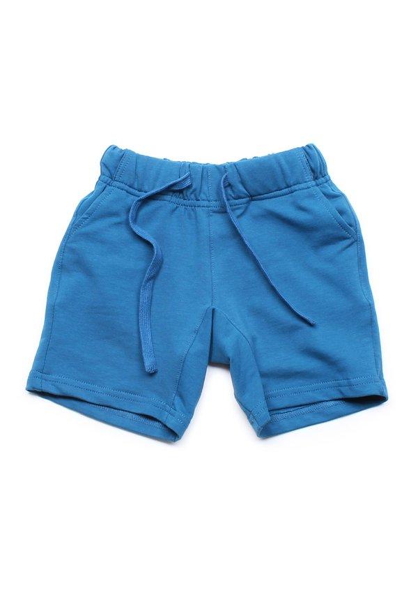Casual Lounge Drawstring Shorts BLUE (Boy's Shorts)