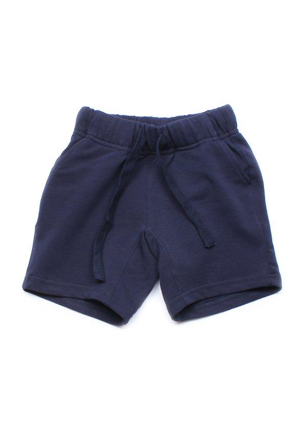 Casual Lounge Drawstring Shorts NAVY (Boy's Shorts)